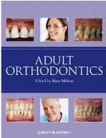 ارتودنسی بزرگسالانAdult Orthodontics