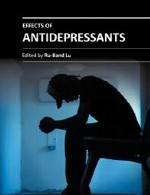 اثرات دارو های ضد افسردگیEffects of Antidepressants