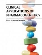 کاربرد های بالینی فارماکوژنتیک (ژنتیک دارویی)Clinical Applications of Pharmacogenetics