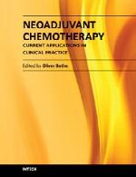 شیمی درمانی نئوادجوانتی (درمان دارویی در افراد واجد سرطان، قبل از جراحی) – کاربرد های کنونی در عمل بالینیNeoadjuvant Chemotherapy