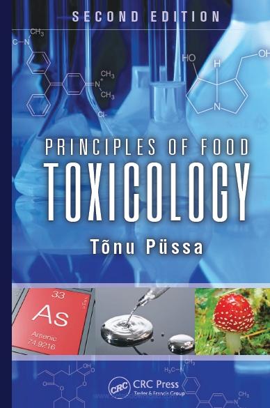 اصول سم شناسی غذایی / Principles of Food Toxicology