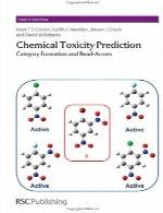 پیش بینی سمیت شیمیاییChemical Toxicity Prediction