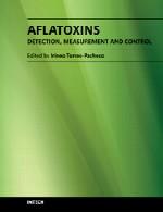 آفلاتوکسین ها – آشکار سازی، سنجش و کنترلAflatoxins