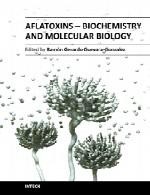 آفلاتوکسین ها – بیوشیمی و زیست شناسی مولکولیAflatoxins
