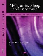 ملاتونین، خواب و بی خوابیMelatonin, Sleep and Insomnia