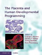 جفت و برنامه نویسی تکاملی بشرThe Placenta and Human Developmental Programming