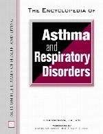 دایره المعارف آسم و اختلالات تنفسیThe Encyclopedia of Asthma