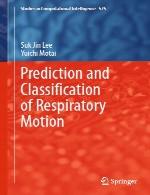 پیش بینی و طبقه بندی حرکت تنفسیPrediction and Classification of Respiratory Motion