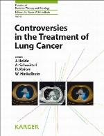 تناقضات موجود در درمان سرطان ریهControversies in the Treatment of Lung Cancer