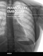 آمبولی ریهPulmonary Embolism