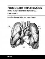 افزایش فشار خون ریویPulmonary Hypertension