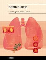 برونشیت (آماس نایژه)Bronchitis