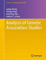 تجزیه و تحلیل مطالعات انجمن ژنتیکAnalysis of Genetic Association Studies