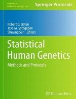 ژنتیک آماری انسانی – روش ها و پروتکل ها – روش ها در زیست شناسی مولکولیStatistical Human Genetics