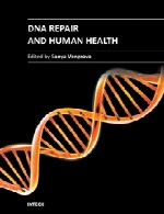 ترمیم DNA و سلامت انسانDNA Repair and Human Health