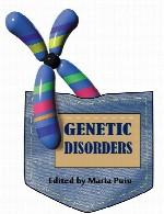 اختلالات ژنتیکیGenetic Disorders