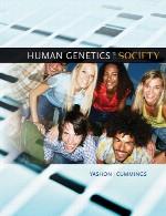 ژنتیک انسانی و جامعهHuman Genetics and Society