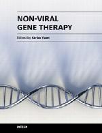 کتاب ژن درمانی غیر ویروسیNon-Viral Gene Therapy