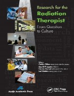 پژوهش برای درمانشناس پرتو – از سوال تا فرهنگResearch for the Radiation Therapist