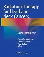 پرتو درمانی برای سرطان های سر و گردن – مرور مبتنی بر موردRadiation Therapy for Head and Neck Cancers