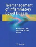 مدیریت از راه دور بیماری التهابی رودهTelemanagement of Inflammatory Bowel Disease