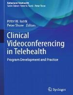 ویدیو کنفرانس بالینی در تله سلامت – توسعه برنامه و تمرینClinical Videoconferencing in Telehealth