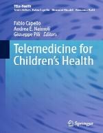 تله پزشکی (پزشکی از راه دور) برای سلامت کودکانTelemedicine for Children's Health