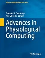 پیشرفت ها در محاسبه فیزیولوژیکAdvances in Physiological Computing