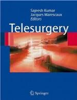 تله جراحیTelesurgery