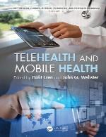 راهنمای E-پزشکی، E-بهداشت، M-بهداشت، پزشکی از راه دور، و بهداشت از راه دورThe E-Medicine, E-Health, M-Health, Telemedicine, and Telehealth Handbook