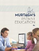 آموزش بیمار مورتاگMurtagh's Patient Education