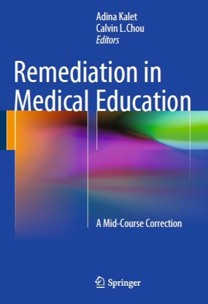 اصلاح در آموزش پزشکی – اصلاح اواسط دوره / Remediation in Medical Education