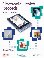 سوابق الکترونیک سلامتElectronic Health Records