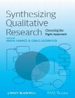 ادغام تحقیقات کیفی – انتخاب رویکرد راستSynthesizing Qualitative Research