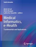 انفورماتیک پزشکی، سلامت الکترونیکی – اصول و کاربرد هاMedical Informatics, e-Health