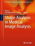 آنالیز شکل در آنالیز تصویر پزشکیShape Analysis in Medical Image Analysis