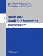 مغز و انفورماتیک سلامتBrain and Health Informatics
