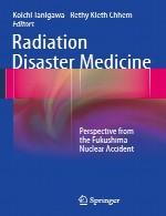 پزشکی حوادث تابش – چشم انداز حادثه هسته ای فوکوشیماRadiation Disaster Medicine