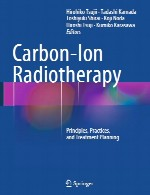 رادیوتراپی (پرتو درمانی) کربن - یون: اصول، روش ها، و برنامه ریزی درمانCarbon-Ion Radiotherapy