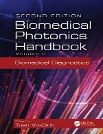 راهنمای پزشکی فوتونیک – جلد دوم: تشخیص زیست پزشکیBiomedical Photonics Handbook - Volume II