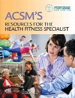 مرجع ACSM برای متخصص تناسب سلامتACSMs Resources for the Health Fitness