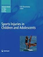 صدمات ورزشی در کودکان و نوجوانانSports Injuries in Children and Adolescents