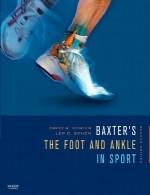 پا و مچ پا در ورزش باکستر (Baxter)Baxters The Foot and Ankle in Sport