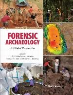 باستان شناسی پزشکی قانونی - چشم انداز جهانیForensic Archaeology