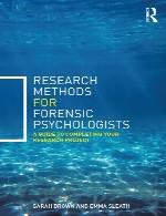 روش های تحقیق برای روانشناسان پزشکی قانونیResearch Methods for Forensic Psychologists