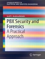 امنیت PBX و پزشکی قانونی – رویکرد عملیPBX Security and Forensics