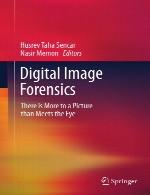 پزشکی قانونی تصویر دیجیتالDigital Image Forensics