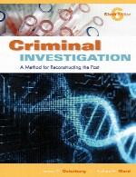 تحقیقات جنایی – روشی برای بازسازی گذشتهCriminal Investigation