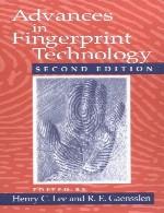 پیشرفت ها در فناوری اثر انگشت (تکنولوژی فینگرپرینت) - ویرایش دومAdvances in Fingerprint Technology
