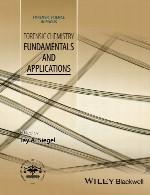 شیمی پزشکی قانونی - اصول و کاربرد هاForensic Chemistry - Fundamentals and Applications